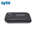 FTA Free To Air Satellite Receiver with DVB S2 Android TV Box Amlogic S805