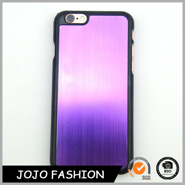 Purple Changing Colour Phone Case