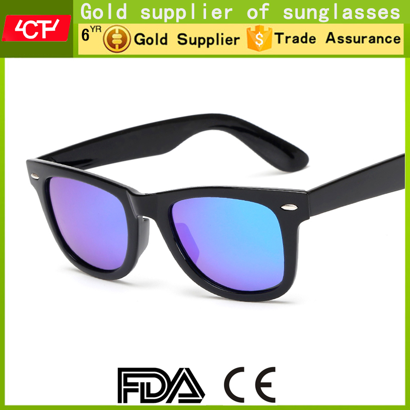 TR90 frame classical style polarized sunglasses