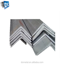 Standard Weight of MS Steel Angle Bar from China tangshan
