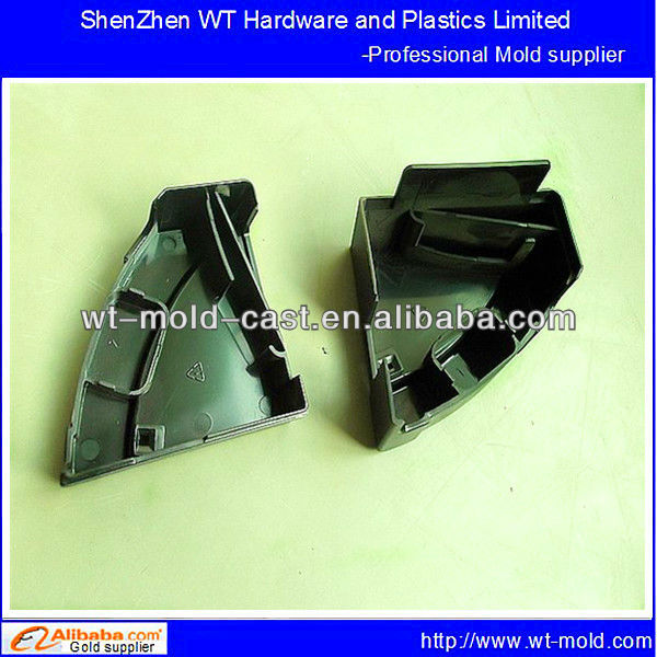 low cost charger shell mould making Shenzhen 518103 factory