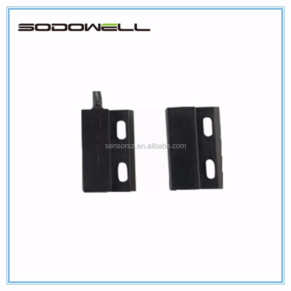 xxx size com best selling magnetic latching door reed switch with ISO 9001