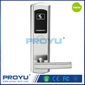 High quality stainless steel electronic RF hotel lock PY-8181-Y