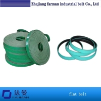 1.5mm Blue Nylon Transmission Flat Belt