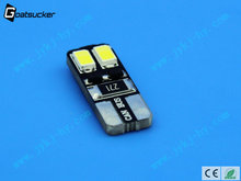 Canbus T10 2w 4pcs 5730 smd led price chevrolet spark auto parts
