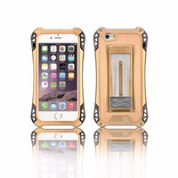 Double Check Quality Gift Bumper Case For Apple Iphone 5C