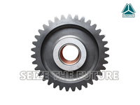 VG1500019018 Idle Gear Howo Truck Engine