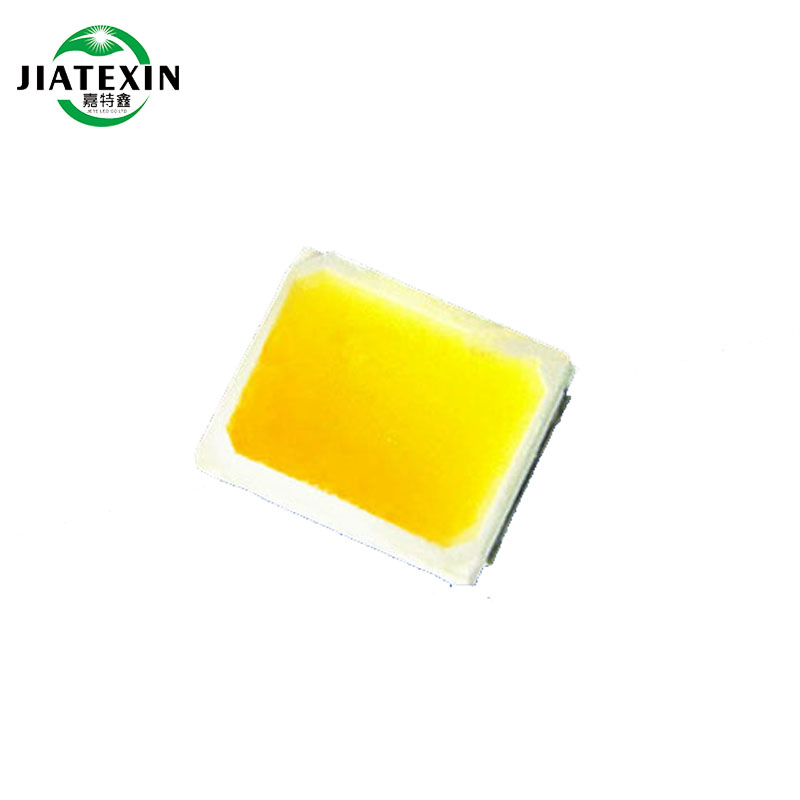 Smd Led Sanan Chip Chip <strong>02</strong>.<strong>W</strong> 60 Ma 2835 Warm White Led Chip