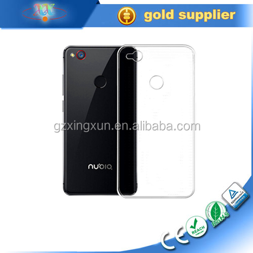 China Manufacturer wholesale cheap price beautiful mobile phone case back cover for nubia