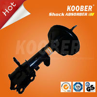 KOOBER shock absorber for CERATO