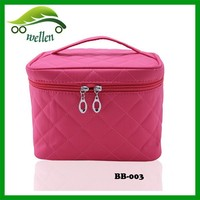 Fashion Makeup Tool Bag Storage Zipper Cosmetic case