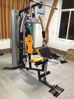 New arrival attractive style home & gym fitness equipment from China workshop