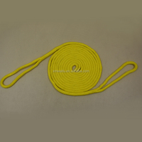 Wholesale high quality 8mm polypropylene pp rope fender line