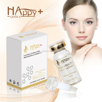 10ml natural extract effective rejuvenation whitening essence /pure whitening essence cream