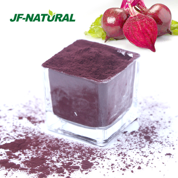 factory price Powder Form and Drum Packaging Beet root red