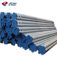 Building Material Galvanized Round Steel Pipe from China