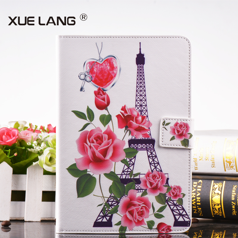 2015 new style for iPad case, for Ipad Leather Case for Ipad mini Case