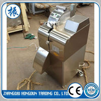 ruit and vegetables dicing machine