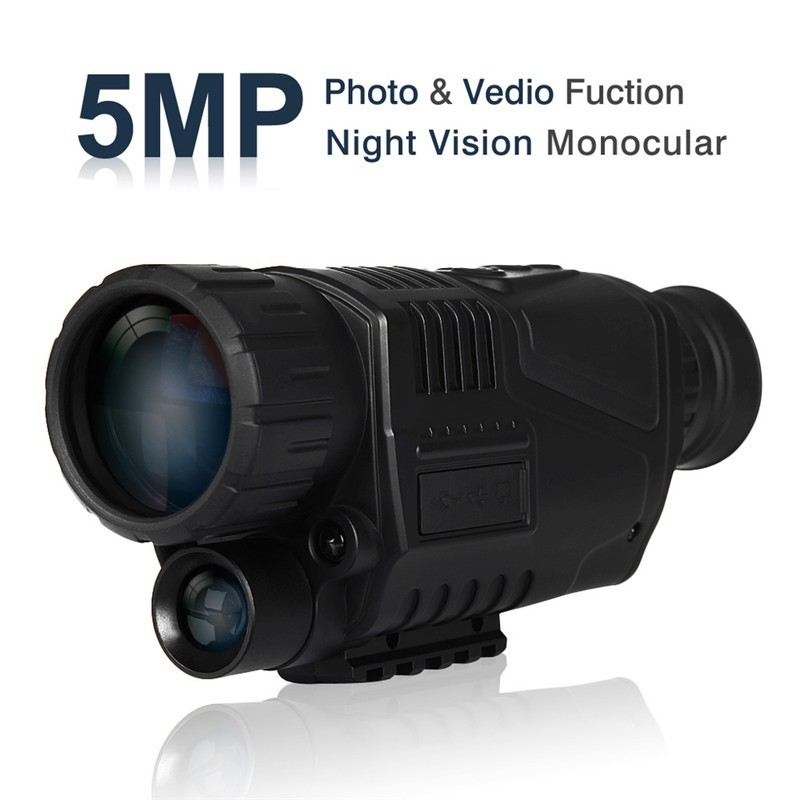 professional infrared night vision car camera