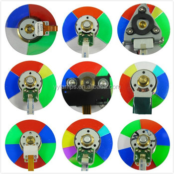 projector color wheel for Optoma OEM color wheel