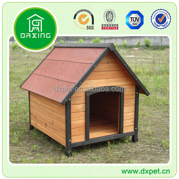 Cheap dog kennel DXDH011