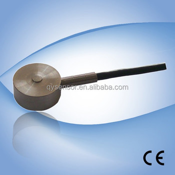 Pancake Load Cell Compression Load Cell 5kg 10kg 20kg 30kg