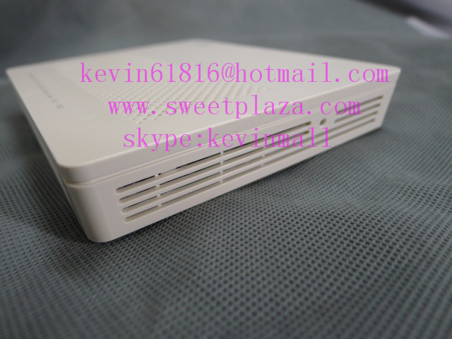 Huawei HG8240H Gpon Terminal, ONU, 4 GE ethernet + 2 voice ports + class C+ optical port, H.248 & SIP double protocol