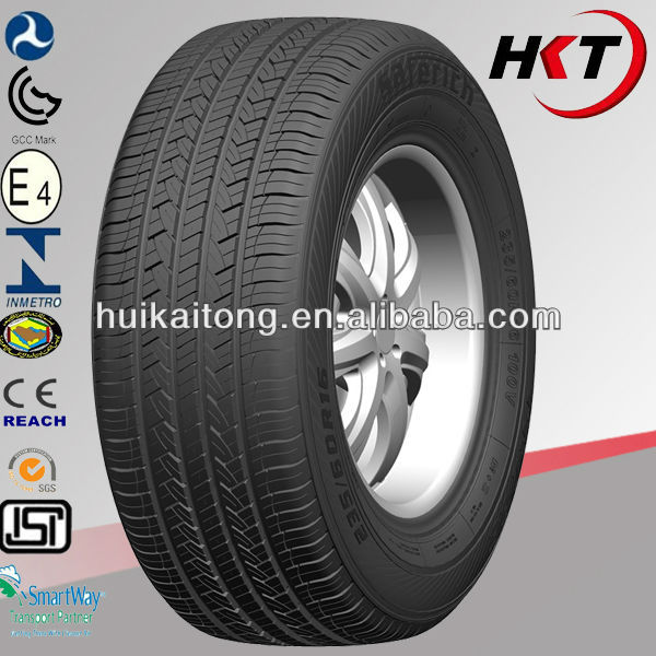 Tires for Small Family Car 175/65R14 185/65R14 185/65R15 195/65R15