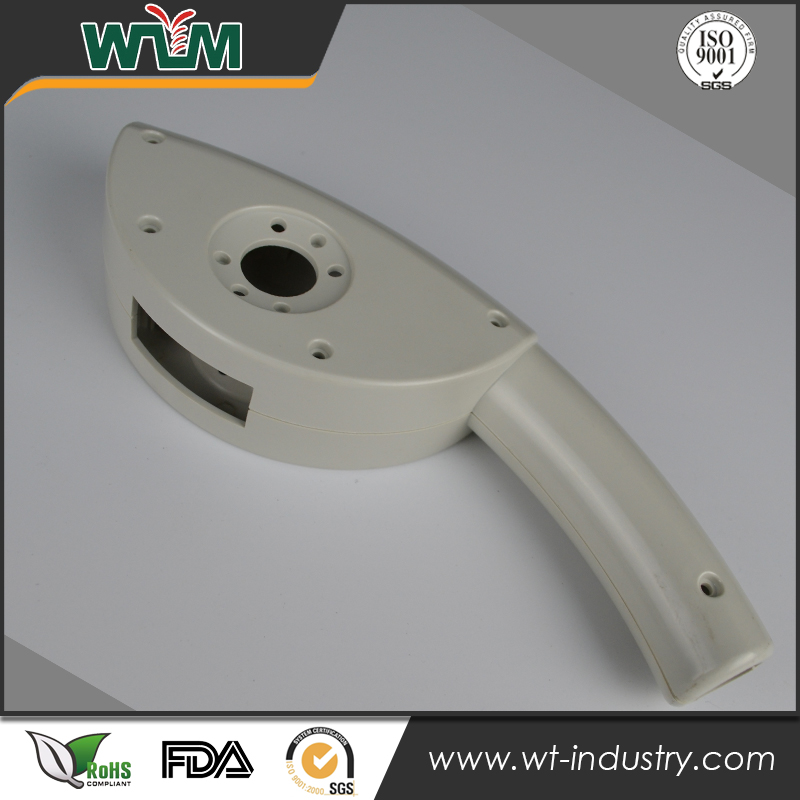 Moulding supplier injection molding companies for plastic electronic enclosure