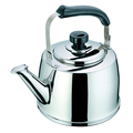 Brand New Stainless Steel Water Kettle