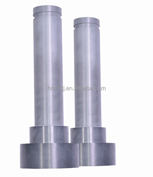 Higher strength than Boron Nitride ceramics silicon nitride heat riser tubes used for aluminum low pressure casting