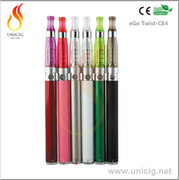 Newest US Design Unicig China Orginal Manufacturer Authentic Wholesale CE4/CE5/CE6 Starter Kit for E-cigarette in Stock