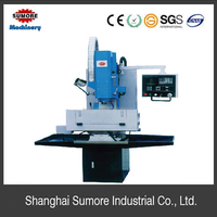 Low cost cnc milling machine SP2211 5 axis cnc milling made in China for sale