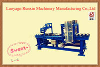 QT Series High Efficiency Automatic Strip Cutting Machine Used In Brick Production Line