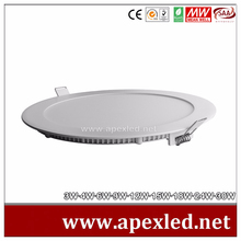 new style chic SMD led panel lighting high quality die-casting aluminum