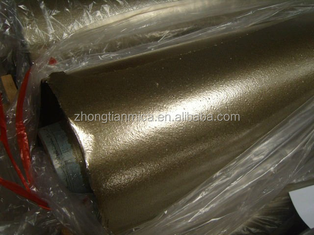 Mica raw material importing and mica paper sheet tape exporting looking for customers and suppliers