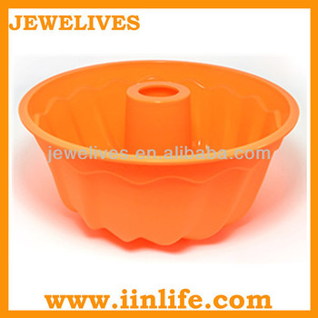 2014 Fashiondesigned factory price funnel cake pan