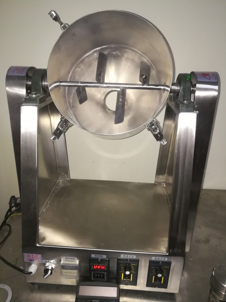 IS-2kg durable bakery flour mixer machine for sales