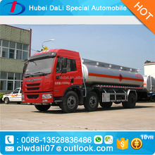 Faw oil tank truck 20000 liter, Crude oil tank truck 20 CBM, Used oil tankers truck for sale