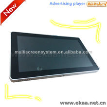 2014 new advertising products 22inch Ultra-thin digital advertising screens digital advertising screens for sale