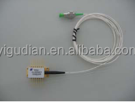 980nm SM 14pin butterfly package laser diode with TEC and MPD for CATV system