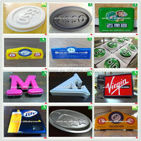 Advertising Product Letter Light Sign Board For International Trade Market Inport And Export Agent