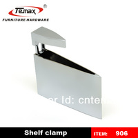 Metal Shelf Clamp