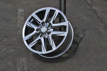chrome alloy wheel rims for japan car