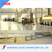 low carbon steel wire drawing machine in line with pickling line