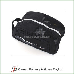 600D polyester shoes bag