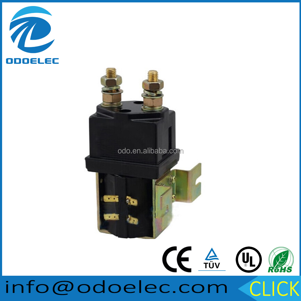 Most Popular Products On The Market 200 Amp Contactor 24 Volt Dc Relay