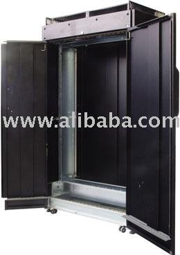 EMC/EMI Protected Outdoor Cabinet