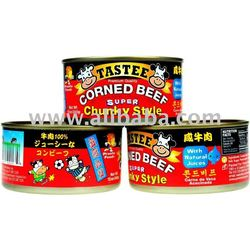 Canned Corned Beef 12 oz