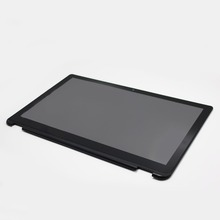 LP156WF5.SPA2 LCD Screen Touch Display Digitizer Glass for Toshiba Satellite P55W-B5224
